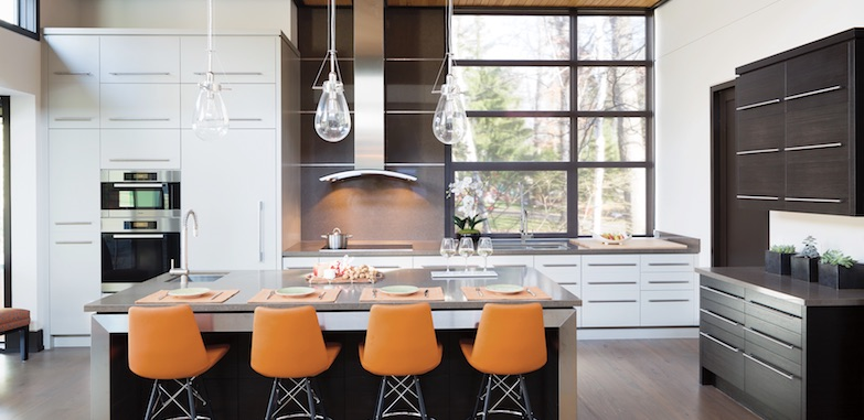 David Small Designs Kitchen - Jason Hartog Photgraphy