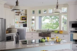 Tips for remodeling a kitchen