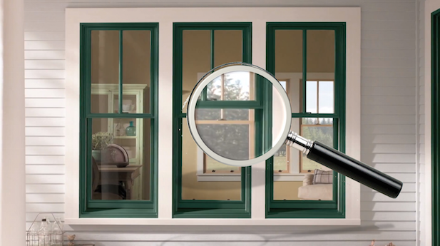 Take a close look at your windows - is it time to replace